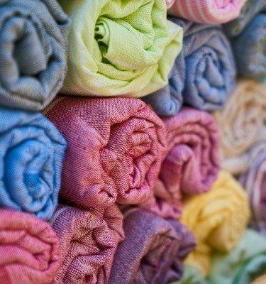 Tekstil Ana Kimyasalları